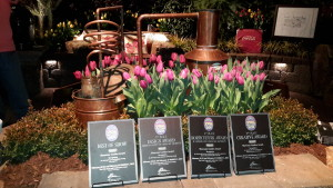 2015 Southern Spring Show Awards